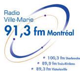 Radio Ville-Marie